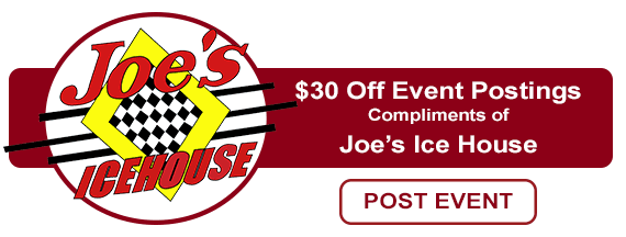 joes icehouse