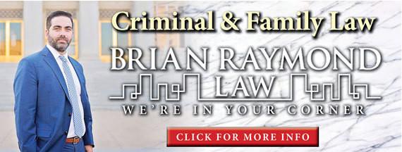 Bryan Raymond